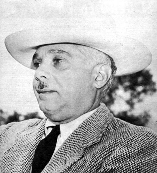 Rafael Trujillo Rafael Trujillo 18911961