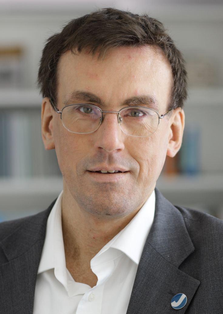 Rafal E. Dunin-Borkowski