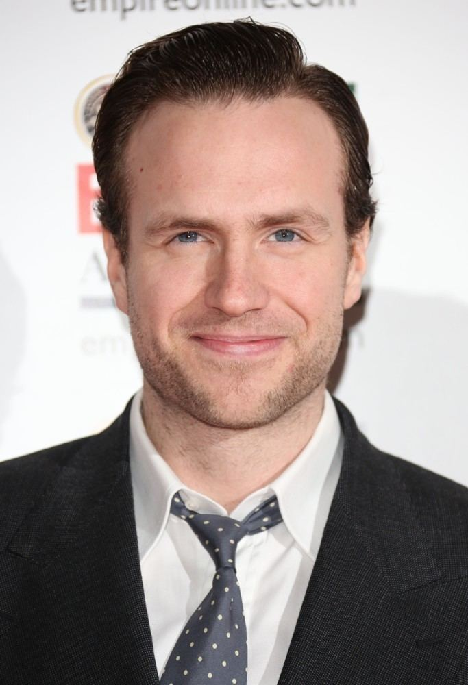 Rafe Spall Rafe Spall Quotes QuotesGram