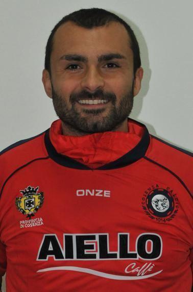 Raffaele Biancolino Raffaele Biancolino Carriera stagioni presenze goal