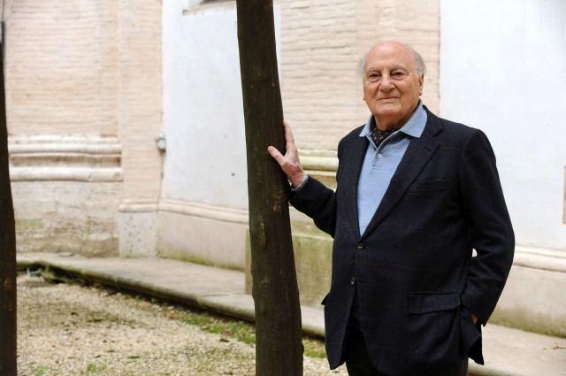 Raffaele La Capria Raffaele La Capria scrittore Mini questionario Proust