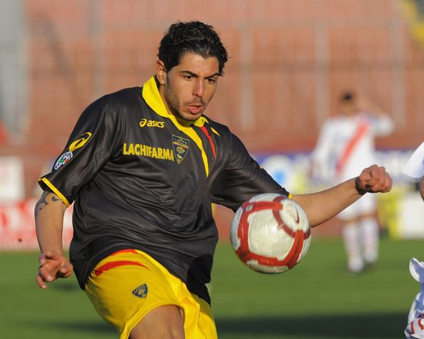 Raffaele Schiavi Raffaele Schiavi Pictures AC Mantova v US Lecce Serie