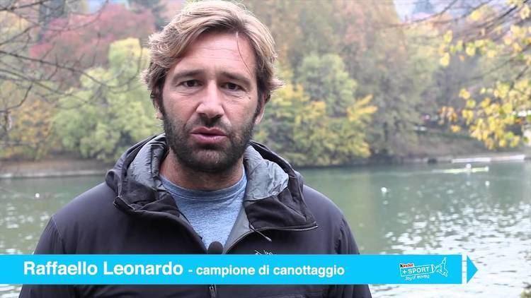 Raffaello Leonardo Raffaello Leonardo alla Kinder Skiff YouTube