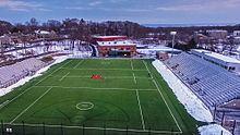 Rafferty Stadium httpsuploadwikimediaorgwikipediacommonsthu