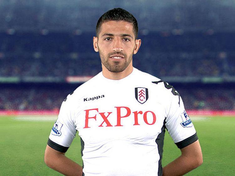 Rafik Halliche Rafik Halliche Academica Player Profile Sky Sports