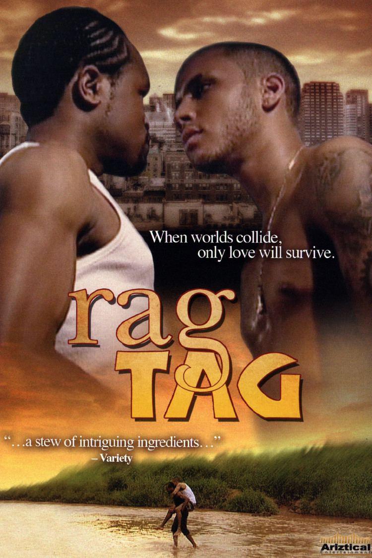 Rag Tag (film) wwwgstaticcomtvthumbdvdboxart8829306p882930
