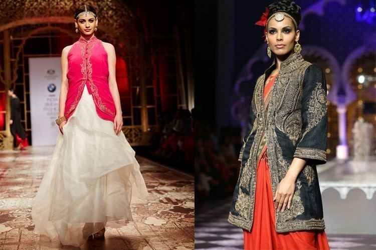 Raghavendra Rathore Fave Looks You Will Go Gaga Over In The Raghavendra Rathore Collection