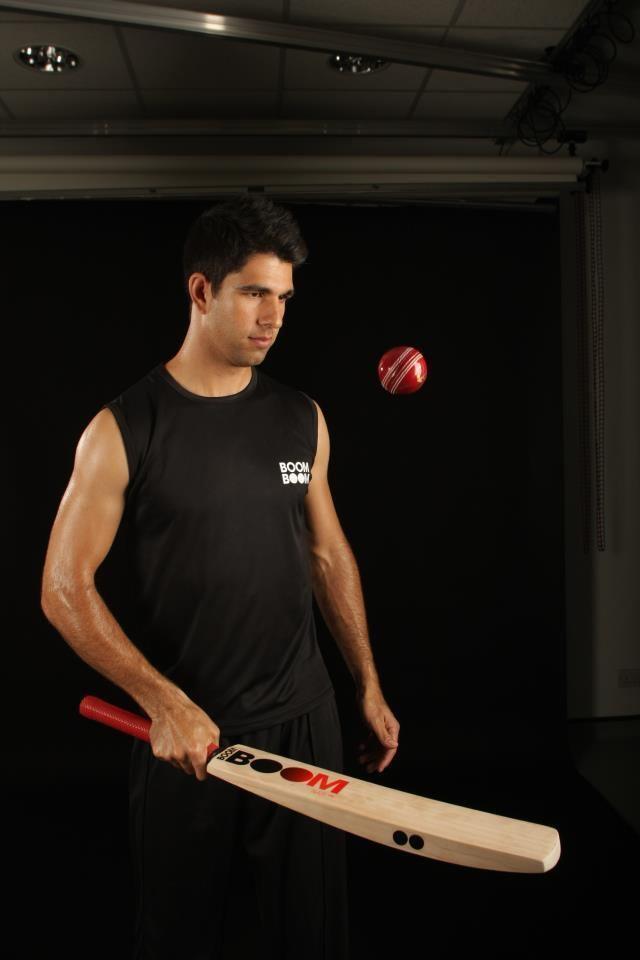 Ragheb Aga (Cricketer)