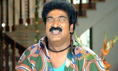 Raghu Babu Raghu Babu the realistic comedian Tollywood News amp Gossips
