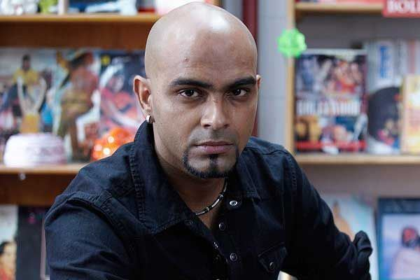Raghu Ram Raghu Ram a Bullied Teenager who Became the Icon of Young India