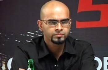 Raghu Ram Raghu Ram being rejected at Indian Idol watch video