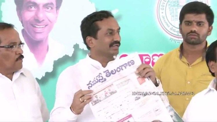 Raghunandan Rao BJP Leader raghunandan rao fire bjp on namaste telangana 01092014