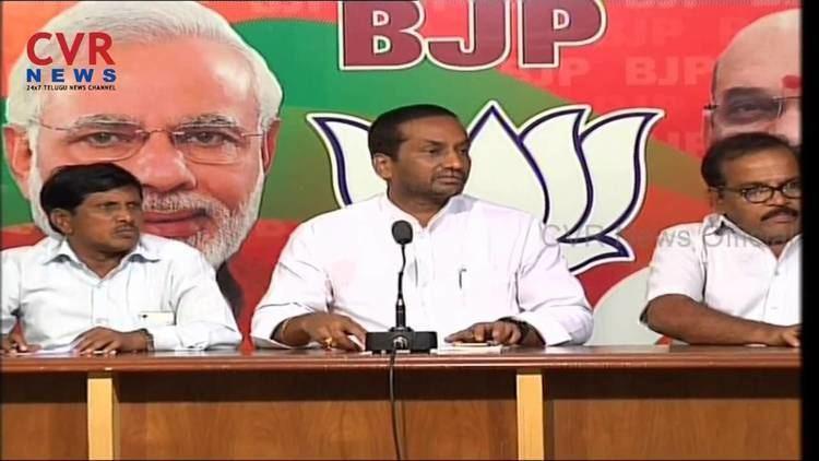 Raghunandan Rao BJP Leader Raghunandan Rao Fires On CM KCR Over High Court