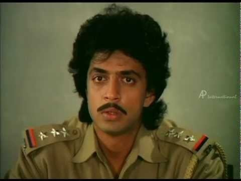Raghuvaran Thaaimel Aanai Krishnamurthy complains to Raghuvaran