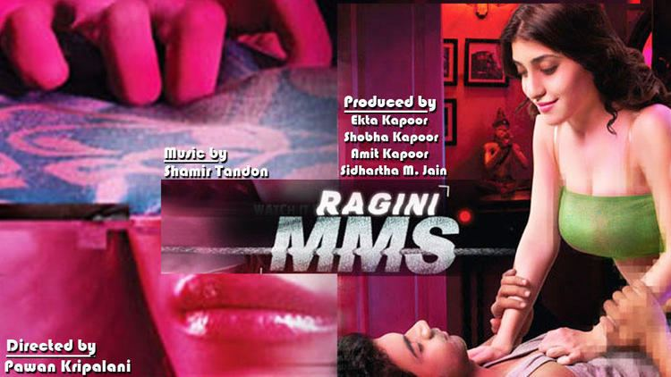 Ragini MMS 2011 Watch Free Online Bollywood Movie