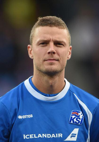 Ragnar Sigurðsson Ragnar Sigurdsson Pictures Iceland v Latvia UEFA EURO 2016 Qualifier