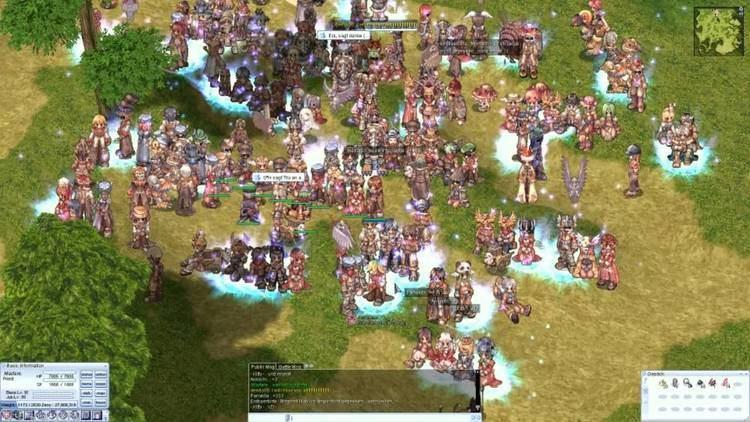 Ragnarok Online - Alchetron, The Free Social Encyclopedia