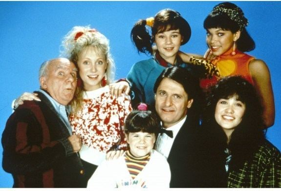 Rags to Riches (TV series) OK Old School 39Rags to Riches39 Was the Best Least Watched TV Show