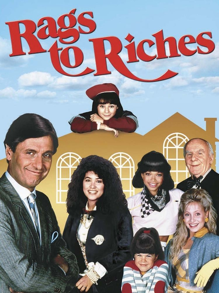 Rags to Riches (TV series) statictvgcdnnetrovishowcardstvshow203934thu