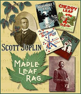 Ragtime Ragtime Performing Arts Encyclopedia The Library of Congress