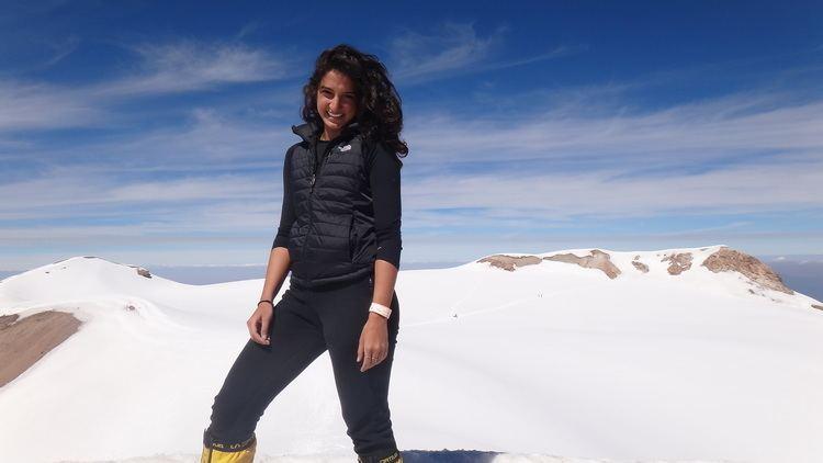 Raha Moharrak Raha Moharrak First Saudi Woman to Climb Mount Everest