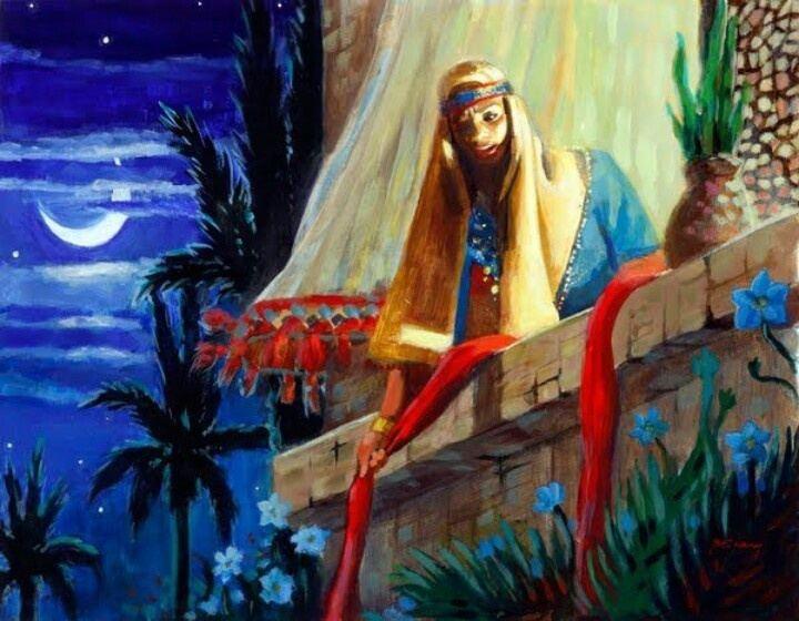 Rahab Alchetron The Free Social Encyclopedia