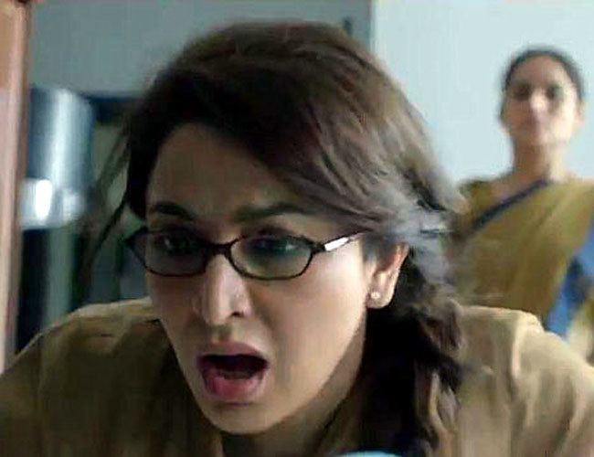 Movie review Rahasya is a good film adaptation of Aarushi murder