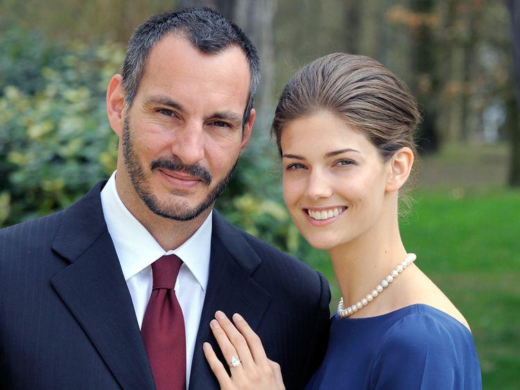 Rahim Aga Khan American model to marry Aga Khan prince TODAYcom