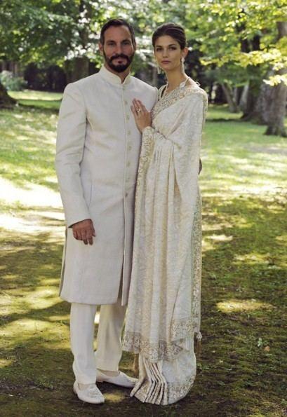Rahim Aga Khan Kendra Spears marries Prince Rahim Aga Khan Telegraph