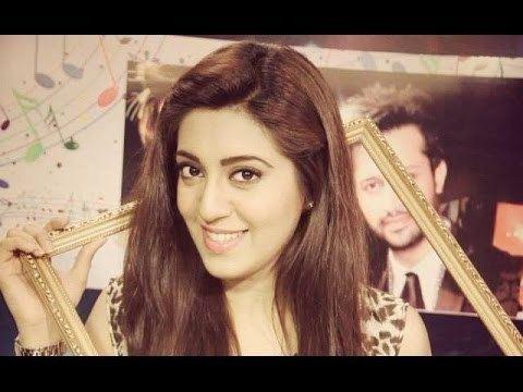 Rahma Ali Zara Zara Cover Rahma Ali 2015 YouTube