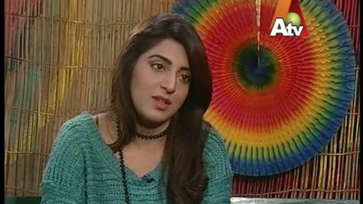 Rahma Ali Mehman Qadardan ATV Program RAHMA ALI Episode 61