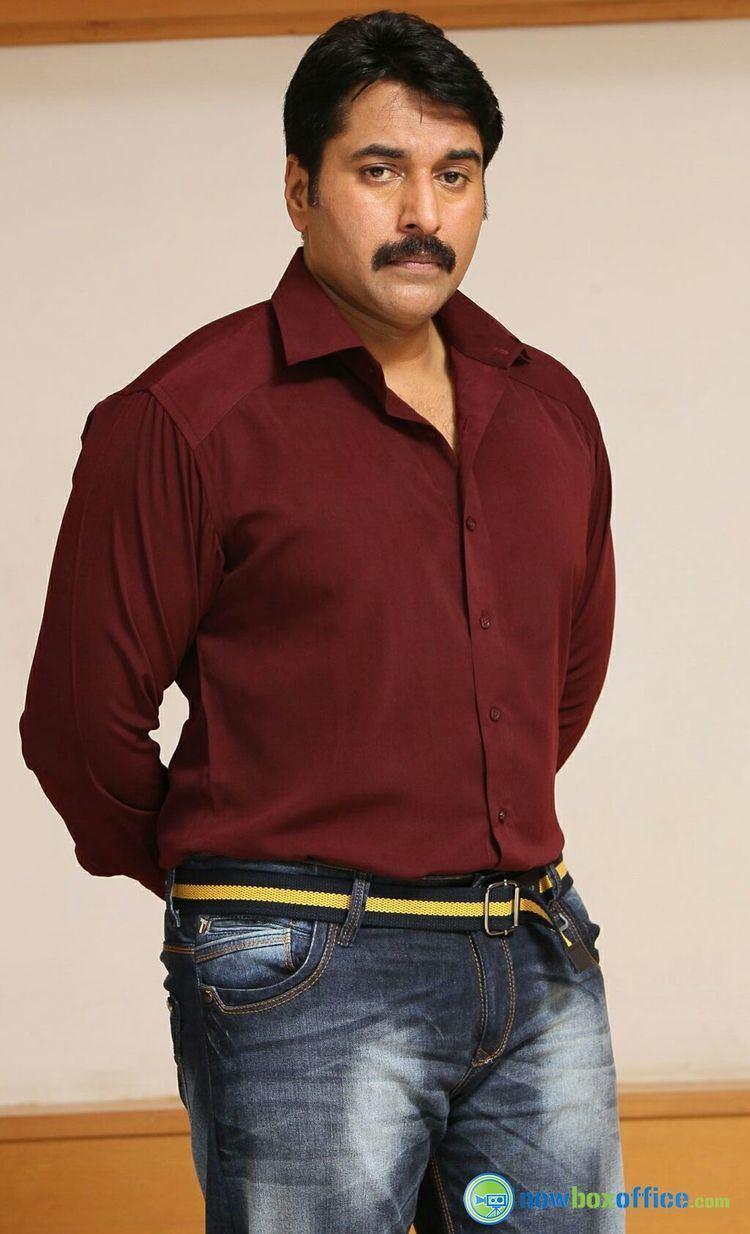 Rahman (actor) Rahman Actor Photos Rahman in Mumbai Police 1