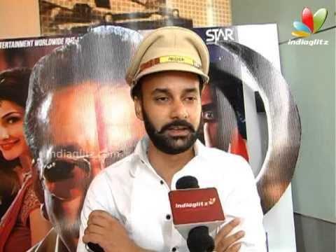 Rahul Aggarwal (producer) Rahul Aggarwal Interview On Policegiri Bollywood Movie Sanjay