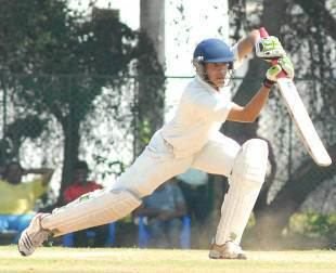 Rahul Dalal Sunny Singh Rahul Dalal take Haryana to 296 Cricket ESPN Cricinfo