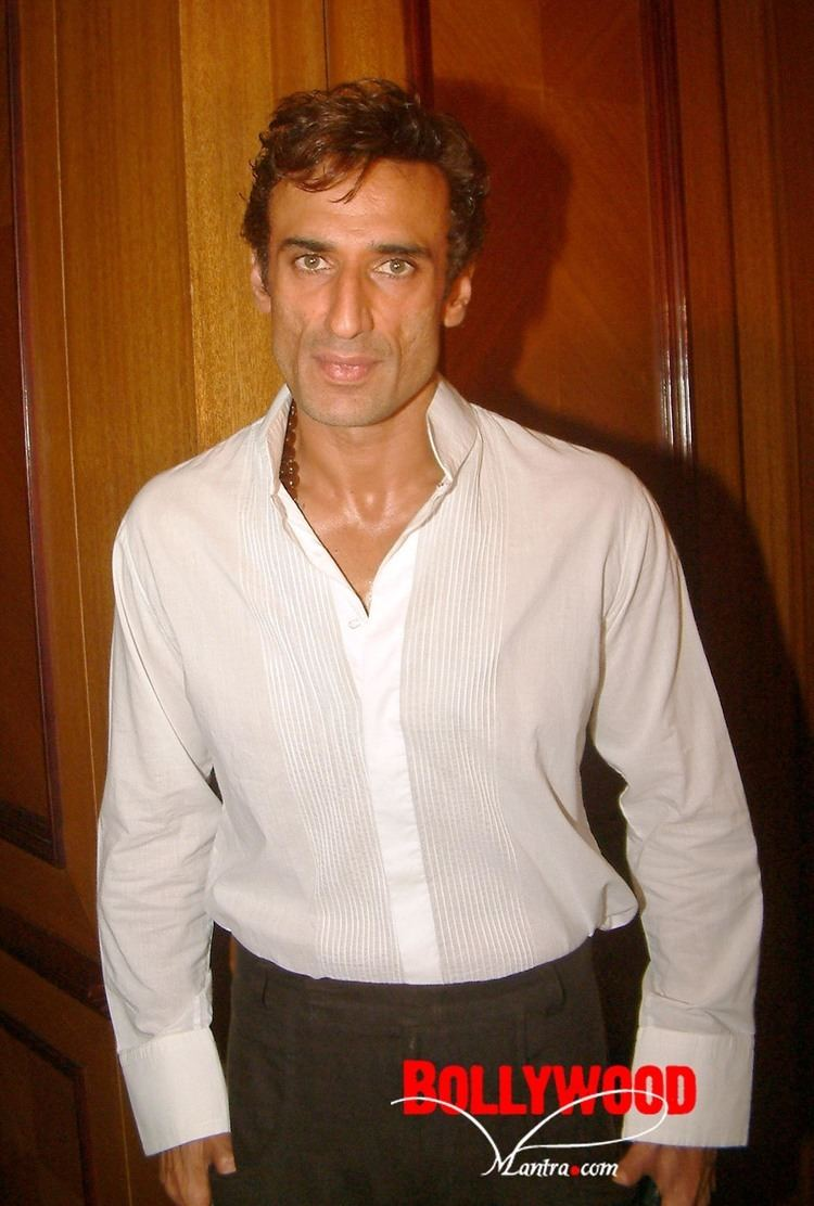 Rahul Dev Actor Rahul Dev lost his wife Rahul Dev