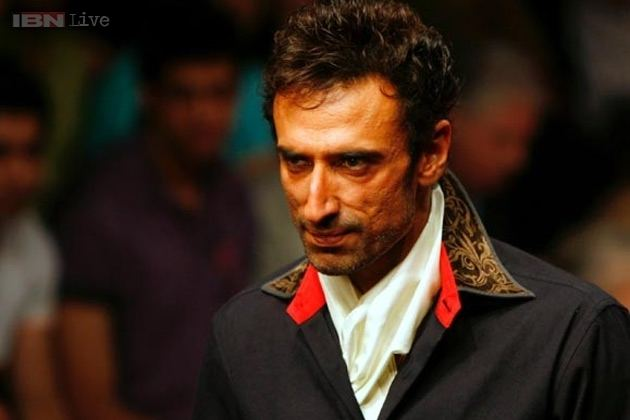 Rahul Dev Rahul Dev to play a demon in 39Devon ke Dev Mahadev39 IBNLive