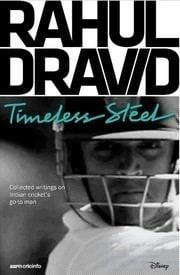 Rahul Dravid: Timeless Steel httpsuploadwikimediaorgwikipediaen00dRah