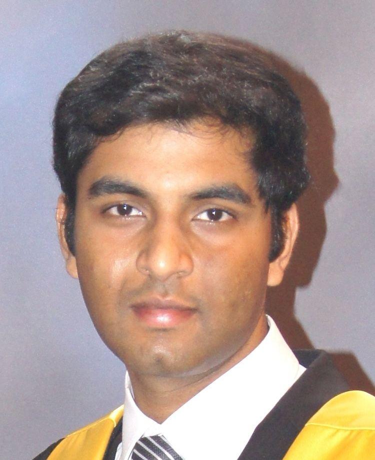 Rahul Potluri Rahul Potluri Wikipedia