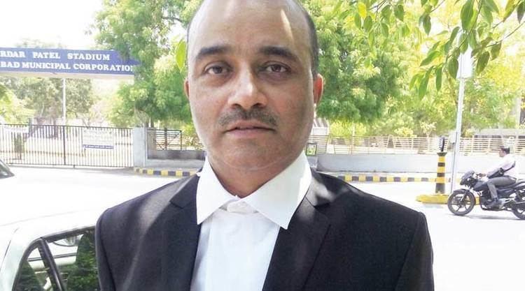 Rahul Sharma (Gujarat police) Gujarat issues fresh notice to exIPS officer Rahul Sharma The