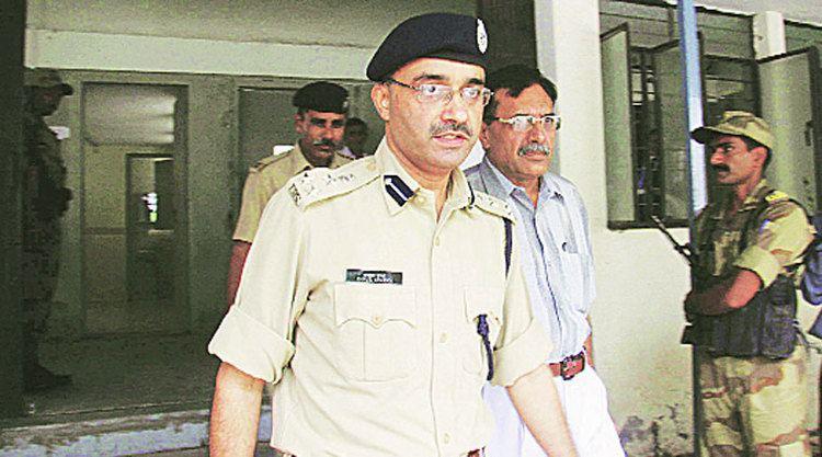 Rahul Sharma (Gujarat police) Gujarat IPS officer Rahul Sharma who took on govt to retire The