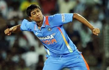 Rahul Sharma (Indian cricketer) Mumbai rave party Cricketer Rahul Sharma faces arrest