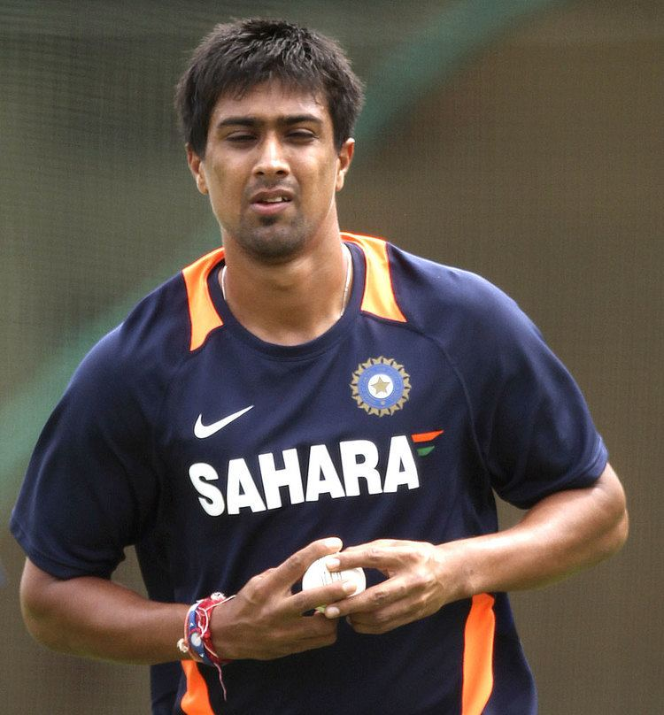 Rahul Sharma (Indian cricketer) Rahul Sharma Alchetron The Free Social Encyclopedia