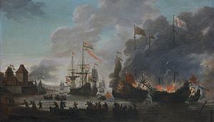 Raid on the Medway Raid on the Medway Wikipedia