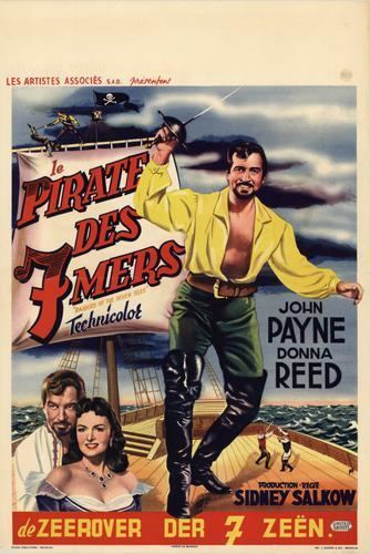 Raiders of the Seven Seas Les Pirate Des 7 Mers or Raiders of the Seven Seas