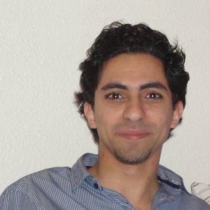 Raif Badawi Flogged for Blogging Amnesty International USA