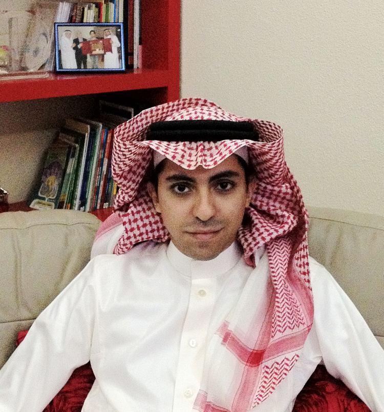 Raif Badawi Raif Badawi Wikipedia the free encyclopedia