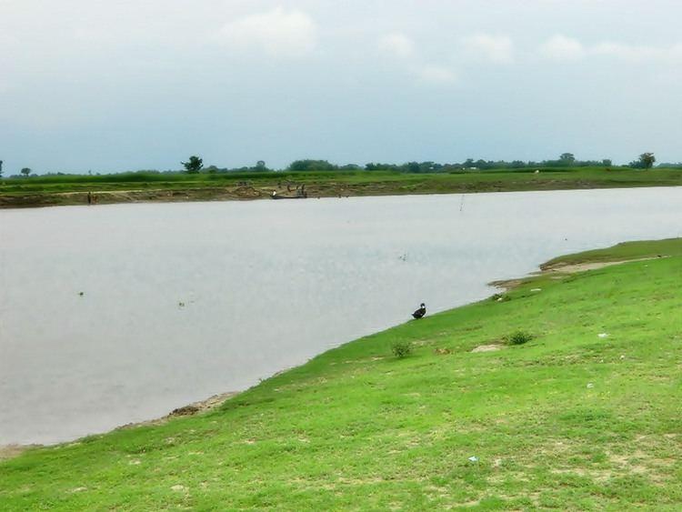 Raiganj Beautiful Landscapes of Raiganj