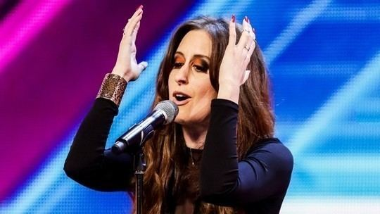 RAIGN Wish it would Raign down Auditions The X Factor