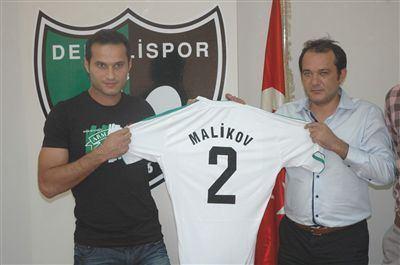 Rail Malikov Rail Malikov