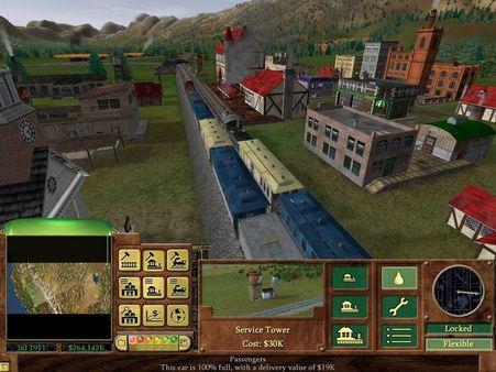 Railroad Tycoon 3 - Alchetron, The Free Social Encyclopedia